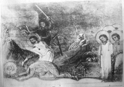 მოწამენი: მაკრობიოსი და გორდიანე, ილია, ზოტიკე, ლუკიანე და ვალერიანე