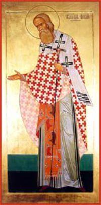 წმიდა ეგნატე - სევასტოპოლელი ეპისკოპოსი