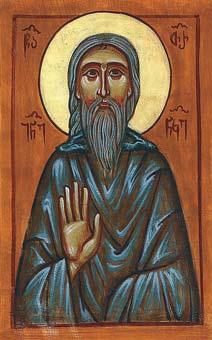 ღირსი იოანე (თორნიკე) მთაწმინდელი, სვინგელოზი