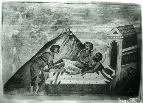 მოწამე აბდე (აბიდე) - სპარსეთში წამებული